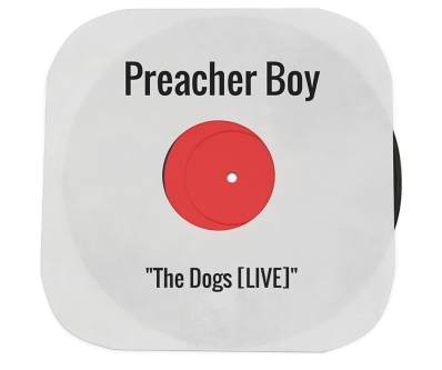 The Dogs [LIVE]
