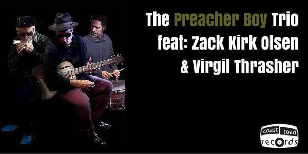 The Preacher Boy Trio