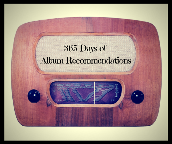 365 Days of Album Recommendations