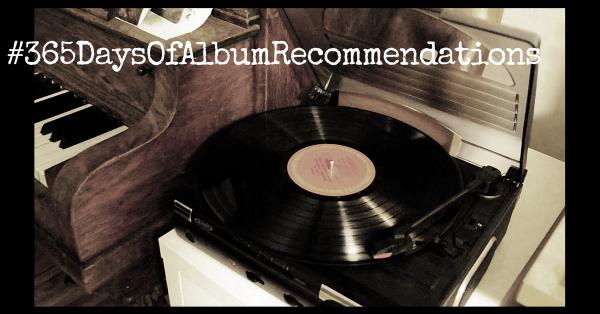#365DaysOfAlbumRecommendations