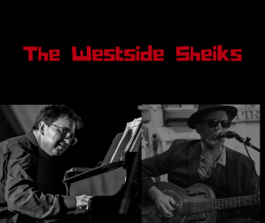 The Westside Sheiks - Photo